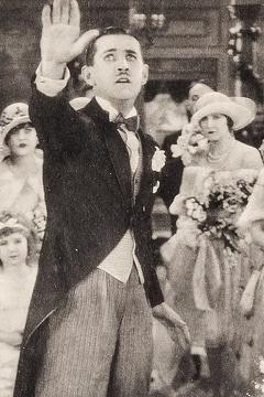 Best Comedy Movies of 1925 : His Wooden Wedding