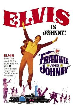 Best Music Movies of 1966 : Frankie and Johnny