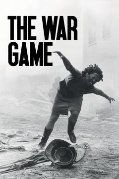 Best Documentary Movies of 1966 : The War Game