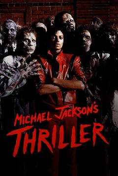 Best Music Movies of 1983 : Michael Jackson's Thriller