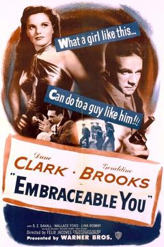 Best Romance Movies of 1948 : Embraceable You