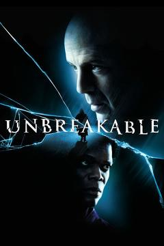 Best Drama Movies of 2000 : Unbreakable