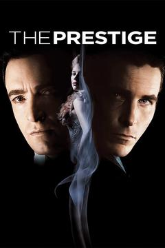 Best Thriller Movies of 2006 : The Prestige