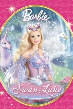 Best Animation Movies of 2003 : Barbie of Swan Lake