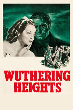 Best History Movies of 1939 : Wuthering Heights
