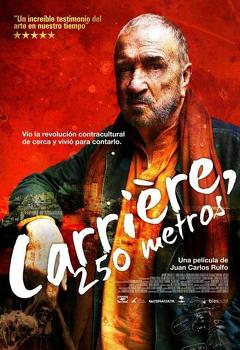 Best Documentary Movies of 2011 : Carrière, 250 Meters