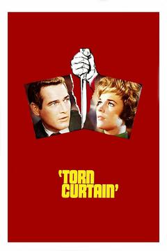 Best Mystery Movies of 1966 : Torn Curtain