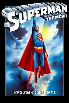 Best Science Fiction Movies of 1978 : Superman