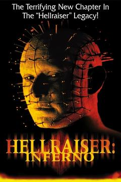 Best Mystery Movies of 2000 : Hellraiser: Inferno