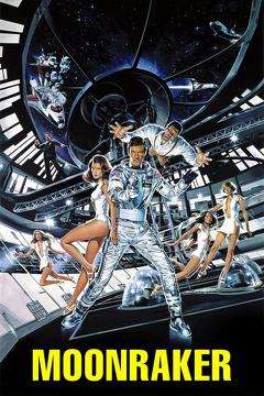 Best Science Fiction Movies of 1979 : Moonraker
