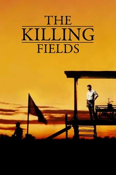 Best History Movies of 1984 : The Killing Fields