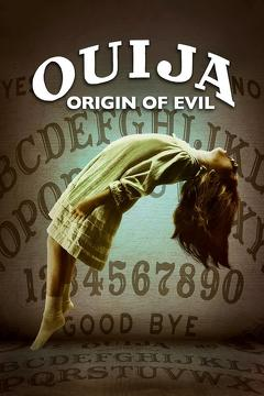 Best Horror Movies of 2016 : Ouija: Origin of Evil