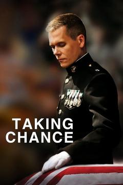 Best War Movies of 2009 : Taking Chance