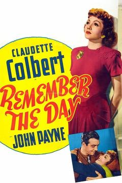 Best War Movies of 1941 : Remember the Day