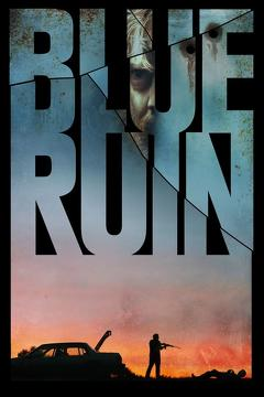 Best Crime Movies of 2013 : Blue Ruin