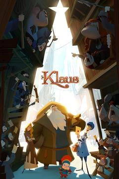 Best Animation Movies of 2019 : Klaus
