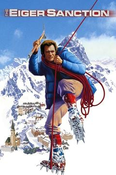 Best Action Movies of 1975 : The Eiger Sanction