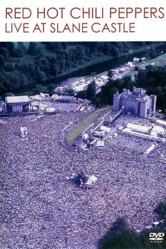 Best Documentary Movies of 2003 : Red Hot Chili Peppers: Live at Slane Castle