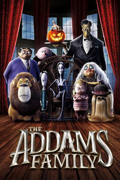 Best Horror Movies of 2019 : The Addams Family