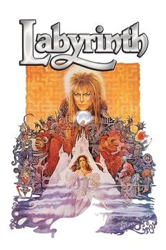 Best Fantasy Movies of 1986 : Labyrinth