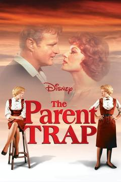 Best Family Movies of 1961 : The Parent Trap