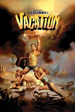 Best Adventure Movies of 1983 : National Lampoon's Vacation
