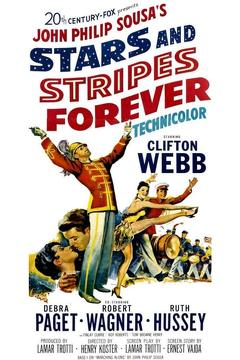 Best Music Movies of 1952 : Stars and Stripes Forever