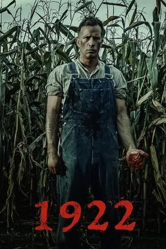 Best Horror Movies of 2017 : 1922
