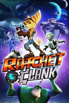 Best Animation Movies of 2016 : Ratchet & Clank