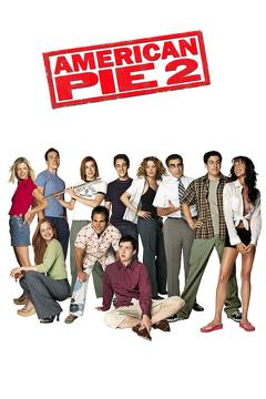 Best Romance Movies of 2001 : American Pie 2