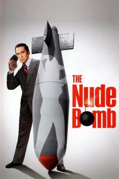 Best Mystery Movies of 1980 : The Nude Bomb