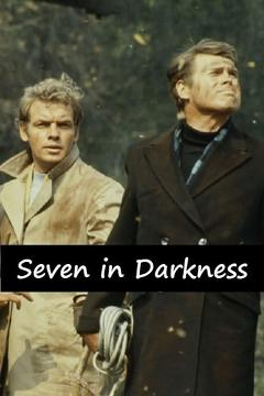 Best Tv Movie Movies of 1969 : Seven in Darkness