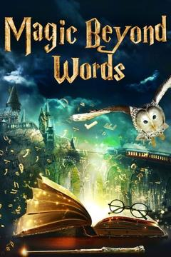 Best Tv Movie Movies of 2011 : Magic Beyond Words: The J.K. Rowling Story