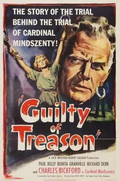 Best History Movies of 1950 : Guilty of Treason