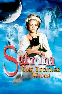Best Fantasy Movies of 1996 : Sabrina the Teenage Witch