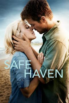 Best Romance Movies of 2013 : Safe Haven