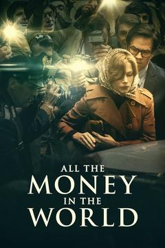 Best Mystery Movies of 2017 : All the Money in the World