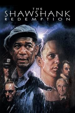 Best Drama Movies of 1994 : The Shawshank Redemption