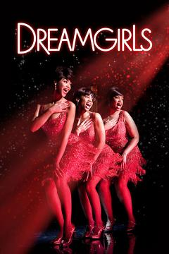 Best Music Movies of 2006 : Dreamgirls