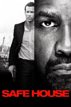 Best Action Movies of 2012 : Safe House