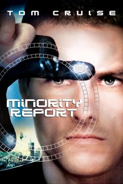 Best Action Movies of 2002 : Minority Report