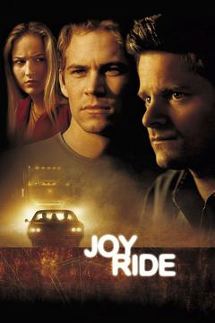Best Mystery Movies of 2001 : Joy Ride