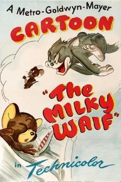Best Animation Movies of 1946 : The Milky Waif