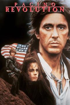 Best History Movies of 1985 : Revolution