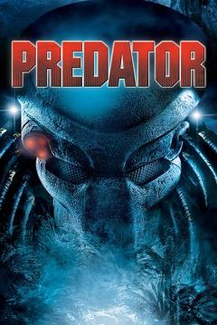 Best Science Fiction Movies of 1987 : Predator