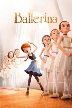 Best Animation Movies of 2016 : Ballerina