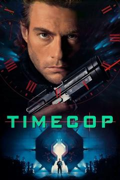Best Science Fiction Movies of 1994 : Timecop