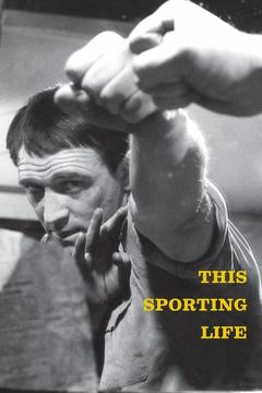 Best Drama Movies of 1963 : This Sporting Life