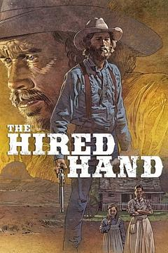 Best Western Movies of 1971 : The Hired Hand