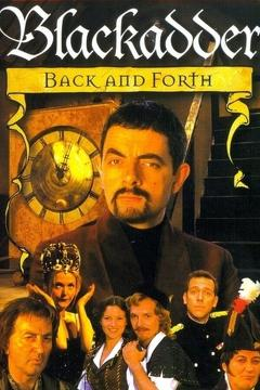 Best History Movies of 1999 : Blackadder: Back & Forth